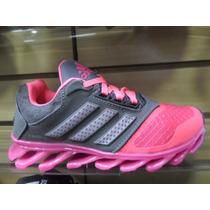 Tênis Adidas Springblade Feminino E Masculino Garanta O Seu