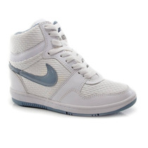 Tênis Nike Force Sky High Com Salto Interno - Way Tenis