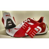 Tênis Puma Ferrari (frete Grátis)