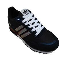 Tênis Adidas Masculino Zx750 Lançamento Original Frete Gráti
