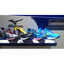 Mizuno Wave Creation 15 - Novo