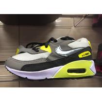 Botinha Infantil Nike Air Max 90 Aproveite 100% Conforto