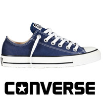20% Off Tênis Converse All-star Ct As Core Ox - Marinho