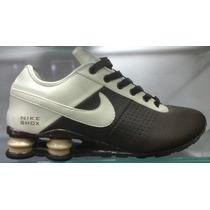 Tenis Nike Shox Classic Ultimo Lançamento Nike