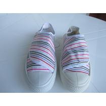 Tênis Feminino Com Velcro 37