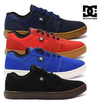 Tênis Dc Shoes Tonik S Importado Skate Casual Frete Grátis