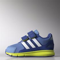Tenis Adidas Lk Sport Infantil - M29308 Azul - M29307 Rosa