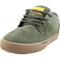 Globe Shoe Suede Mahalo Skate