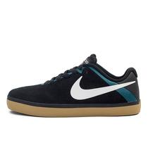 Tênis Nike Sb Paul Rodriguez Ctd Lr Black