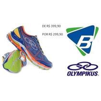 Tênis Olympikus Skin Change - Promoção