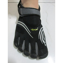 39 Tênis Vibram 5 Dedos Running Five Fingers Selfiesport
