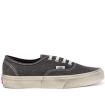 Tênis Vans Authentic Overwashed Black Vn-018bh1v