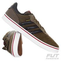 Tênis Adidas Copa Vulc Hemp Marrom - Futfanatics