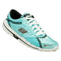 Tênis Skechers Go Run 2 Nite Owl Corrida /caminhada/feminino