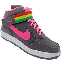 Tênis Feminino Nike Air Force Cano Alto