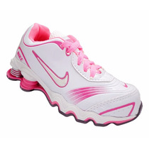 Nike Shox Turbo Tenis Feminino Infantil Compre Agora