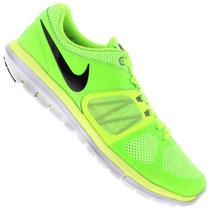 Tênis Nike Flex 2014 Rn Msl Original