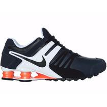 Tênis Nike Shox Current Lançamento 2015 - Original, Imediato