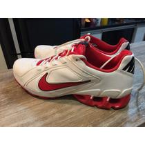Tênis Original Nike Impax Número 43