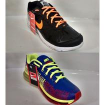 Tenis Nike - Promoção Compre Um Leve Dois E Com Frete Grátis