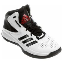 Tenis Basquete Adidas Cross 4 D69479 Aqui É Original + Nf
