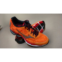 Tênis Mizuno Wave Creation 16 Masculino Original 41 Br