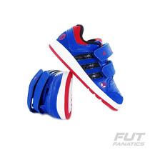 Tênis Adidas Lk Spider Man Cf Infantil - Futfanatics