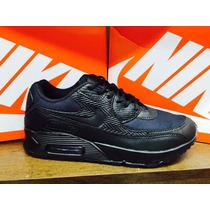 Tenis Nike Air Max 90 Novas Cores + Frete Gratis