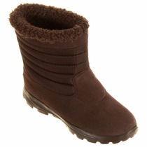 Bota Skechers Go Walk Move Cuddly - Galluzzi Calçados