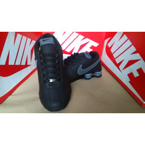 Nike Shox Deliver Importado Masculino Lançamento