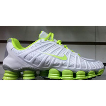 Tenis Nike Tlx 12 Molas Masculino Novo