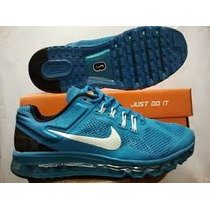 Tênis Nike Armax Gel 2015