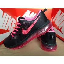 Tênis Nike Air Max Lançamentos 2014-2015na Caixa