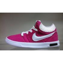 Bota Nike Infantil Feminino Promoção Especial