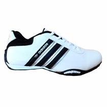 Tênis Masculino Adidas Goodyear 100% Original Importado Usa