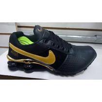 Tênis Nike Shox 4 Molas - Frete Grátis