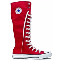 Bota Cano Alto Converse All Star Specialty Xx Hi Big Tower