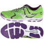 Tenis Mizuno Wave Hitogami (w) Feminino Smooth Ride