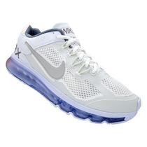 Tenis Nike Airmax Masculino Corrida Lançamento Frete Gratis