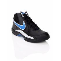 Ponta De Estoque- Tênis Nike Overplay 7 Basquete