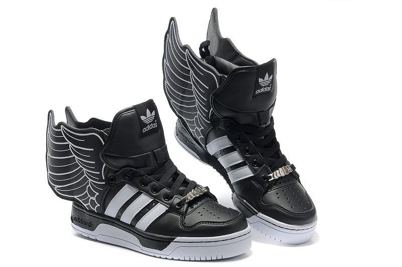 zapatillas adidas jeremy scott alas
