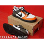 Nike Air Zoom Dunkesto Tam 40 Br Us 8.5 Skate Frete Gratis