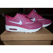 Tênis Nike Air Max 90+87 Hyp Prm - Rosa / Pink Tam:36