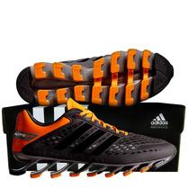 Tenis Adidas Springblade 2 Original Na Caixa Frete Gratis