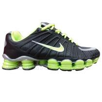 Nike Shox Tlx (12 Molas) - 100% Original A Pronta Entrega