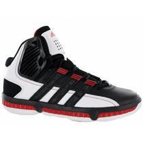Tênis Adidas Misterfly Basquete Nba Chicago Bulls, Imediato.