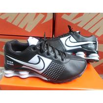 Tênis Nike Shox Delliveer Corra E Aproveite
