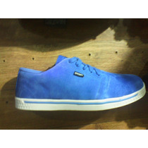 Tenis Oakley Culture Road Azul E Branco Nº38 Ao 43 Original