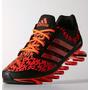 Adidas Springblade Camuflado Lançamento Original
