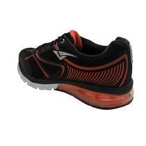 Tênis Training Bouts Walk Caminhada E Laser 8026
